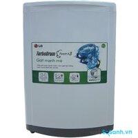 Máy giặt LG WFS1015TT giặt sạch hiệu quả với công nghệ Punch +3