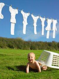 Máy giặt Little Duck XPB30-8 sự lựa chọn hoàn hảo cho gia đình có trẻ nhỏ