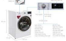 Máy giặt loại nào tốt 2020: LG, Samsung, Electrolux hay Panasonic