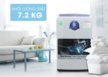 Máy giặt loại nào tốt bền nhất hiện nay: LG, Aqua, Hitachi, Panasonic hay Samsung?