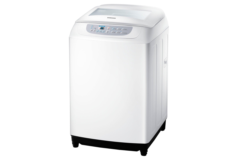 Máy giặt lồng đứng 9kg Samsung có những loại nào tốt ?