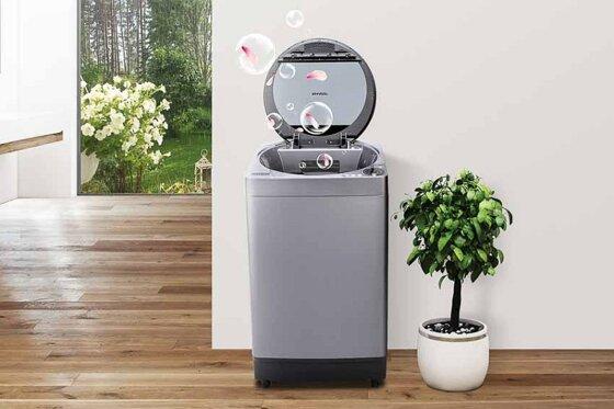 Máy giặt nào giặt sạch: LG, Samsung, Hitachi, Electrolux, Sharp?