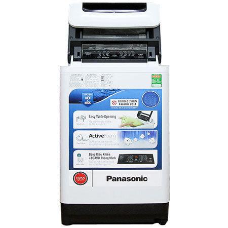 Máy giặt Panasonic 10kg có những loại nào giá bao nhiêu tiền?