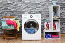 Máy giặt Samsung bị chảy và rò rỉ nước – nguyên nhân và cách xử lý