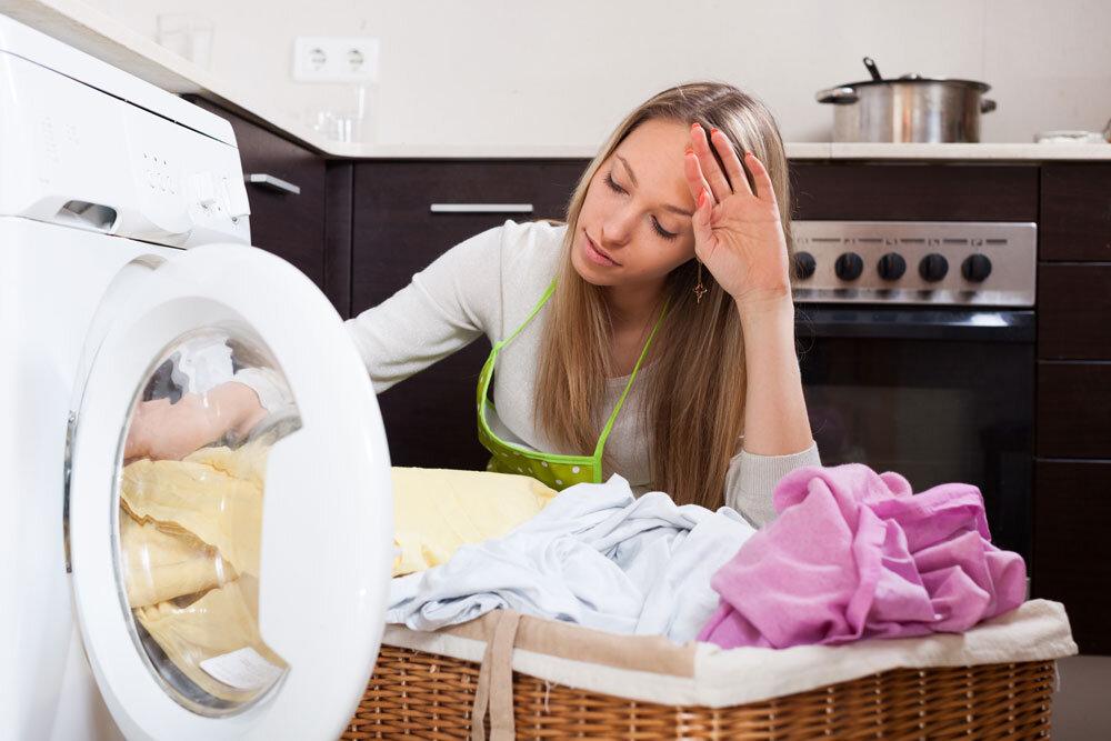 Máy giặt Samsung bị rung lắc và kêu to – nguyên nhân và cách xử lý