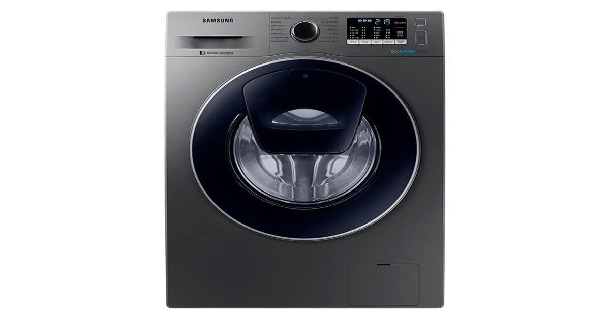 Máy giặt Samsung cửa ngang 8kg có tốt không ?