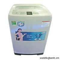Máy giặt Samsung WA98F4PEC đánh bay các vết bẩn trên quần áo