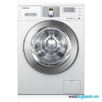Máy giặt Samsung WF0794 XSV sang trọng với thiết kế Crystal Gloss