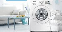 Máy giặt Samsung WW80J4233GW SV có tốt không? Giá bao nhiêu?