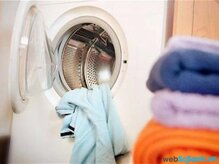 Máy giặt Samsung WF752U2BKWQ/SV giảm hư tổn sợi vải với lồng giặt kim cương