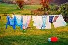 Máy giặt Samsung WA10F5S5QWA/SV nâng niu từng sợi vải