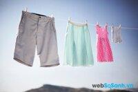 Máy giặt Sanyo ASW-S50HT (H) sở hữu khối lượng giặt 5 Kg