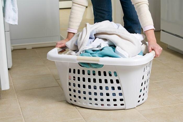 Máy giặt Sanyo ASW-S70KT (H) sở hữu bộ lọc xơ vải hiện đại