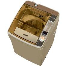 Máy giặt Sanyo ASW-U800ZT cho quần áo luôn bền đẹp