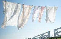 Máy giặt Sanyo ASW-U90NT giặt sạch hiệu quả với sóng siêu âm