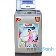 Máy giặt Sanyo báo lỗi E1, E2, U3…nguyên nhân và cách xử lý ra sao