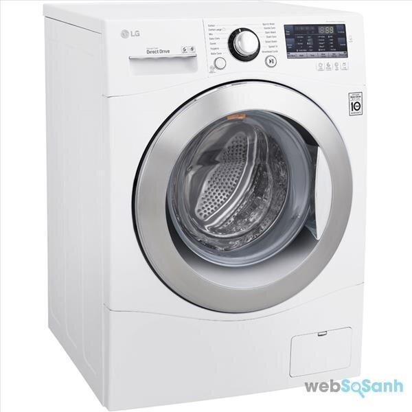 Máy giặt sấy 9kg có những loại nào tốt, giá bao nhiêu tiền ?