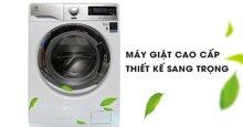 Máy giặt sấy Electrolux 10kg lồng ngang có loại nào tốt ?