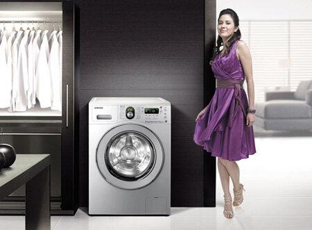 Máy giặt sấy Electrolux EWW1122DW tiết kiệm điện với công nghệ Inverter