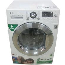 Máy giặt sấy LG WD20600 chăm sóc quần áo tối ưu