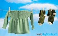 Máy giặt sấy Samsung WD0804W8E/XSP làm sạch với công nghệ giặt bằng khí nóng