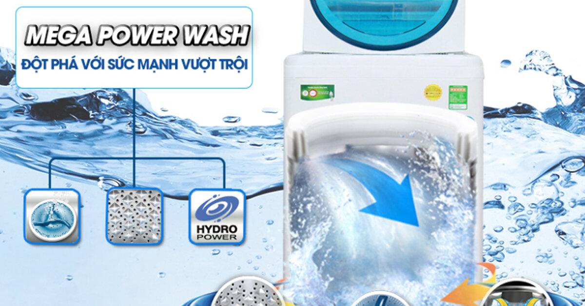 Máy giặt toshiba 8.2 kg aw-f920lv wb có tốt không ? Giá bao nhiêu ?