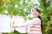 Máy giặt Toshiba AW-B1100GV giặt quần áo sạch tinh tươm và thơm mát