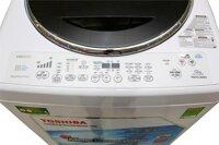 Máy giặt Toshiba AW-DC1300WV với động cơ truyền động trực tiếp mạnh mẽ