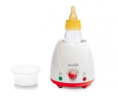 Máy hâm nóng sữa Brevi 372 – Thương hiệu Italy
