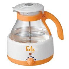 Máy hâm nước Fatz Baby FB3004SL – Giá cao nhưng có đủ tốt?