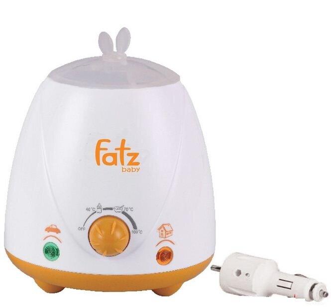 Máy hâm sữa Fatz Baby FB3008SL – Đa năng và tiện lợi