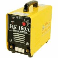 Máy hàn Inverter Hồng Ký HK-200A: thiết kế gọn nhẹ đi cùng hiệu suất cao