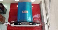 Máy hút mùi kính cong Sunhouse Apex APB6601-70C có tốt không? Giá bao nhiêu ?