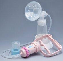Máy hút sữa bằng tay Spectra SPT001 – An toàn khi sử dụng