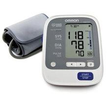 Máy huyết áp bắp tay Omron Hem 7221
