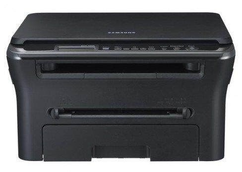 Máy in đơn sắc đa chức năng Samsung SCX- 4300: tốc độ in ấn bất ngờ