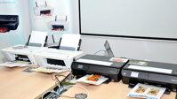 máy in HP cho nhu cầu in ấn di động