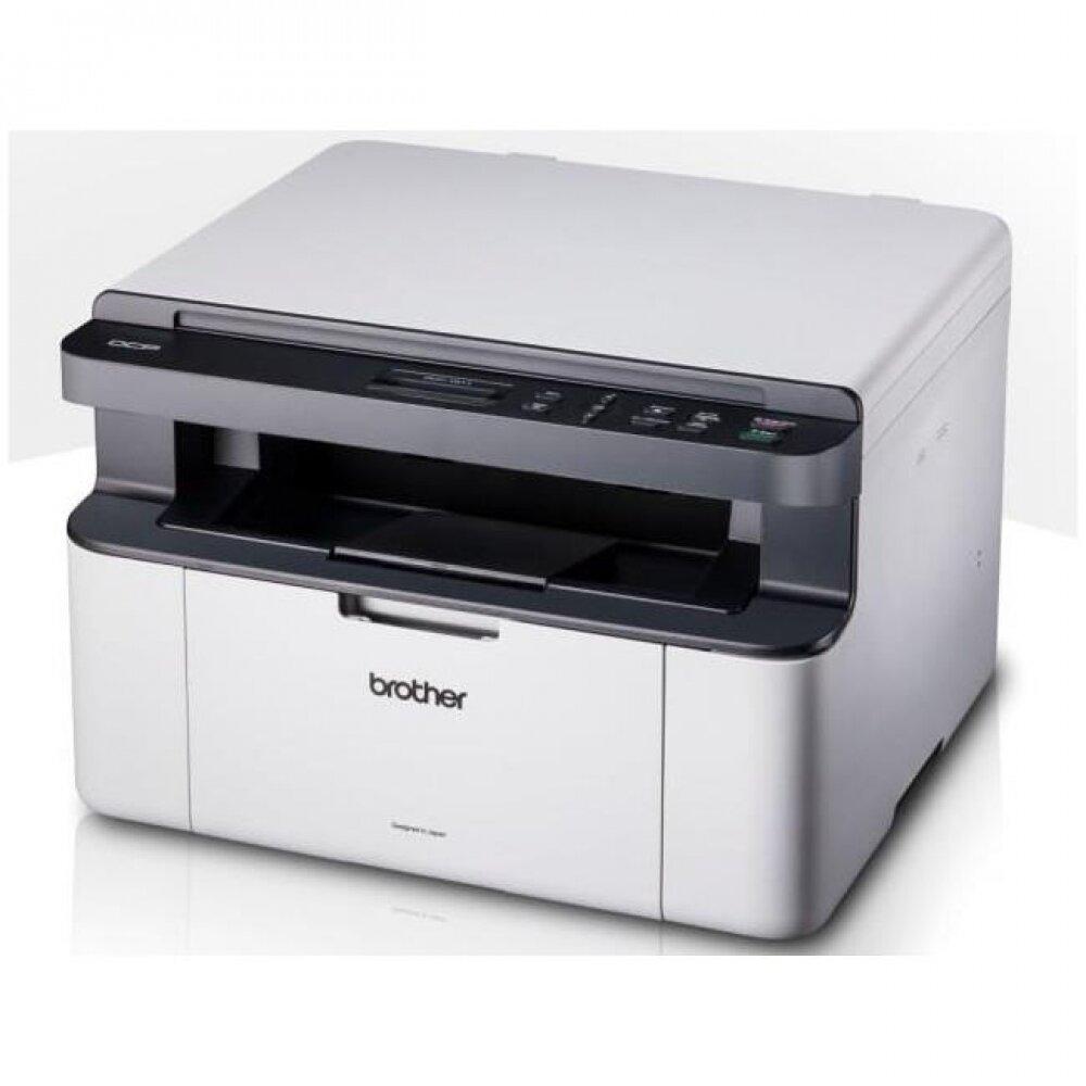 Máy in laser đen trắng đa năng Brother DCP- 1511: