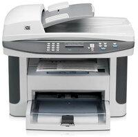 Máy in laser đen trắng đa năng (All-in-one) HP M-1522nf: cho văn phòng bận rộn