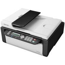 Máy in laser đen trắng đa năng Ricoh Aficio SP100SF – Dành cho người dùng cá nhân