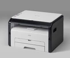 Máy in laser đen trắng đơn chức năng giá rẻ Ricoh Aficio SP 200