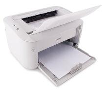 Máy in laser đen trắng giá rẻ Canon Lbp6000: tốc độ in nhanh