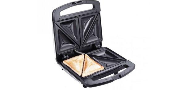 Máy làm bánh hotdog nào tốt nhất: Philips, Tefal, Tiross, Panasonic