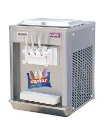 Máy làm kem tươi Donper BQL 808 có tốt không?