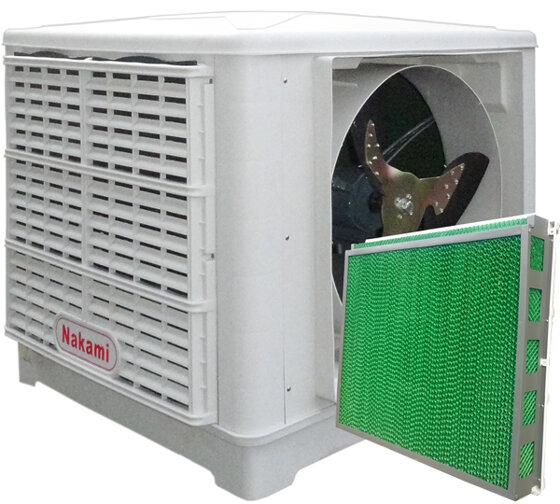 Máy làm mát không khí Nakami có tốt không?