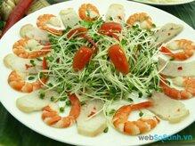 Máy làm rau mầm GreenLife GL611 mang đến những bữa ăn ngon