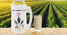 Máy làm sữa đậu nành Magic Korea có tốt không? Sử dụng như thế nào?