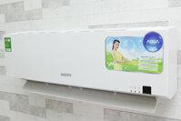 Máy lạnh Aqua 1.0hp inverter giá rẻ có tốt không?