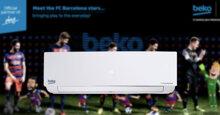 Máy lạnh điều hòa Beko của nước nào sản xuất ?