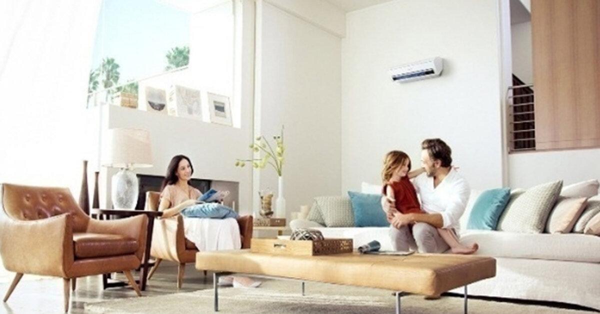 Máy lạnh – điều hòa Erito 24000btu 1 chiều và 2 chiều mới có tốt không ? Giá bao nhiêu ?